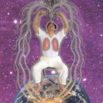 Manuale sei suoni del benessere Healing Tao Yoga