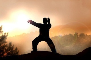 Tai Chi Qi Gong Benessere Forza